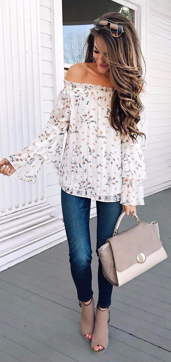 30 Fall Outfits On Pinterest To Try