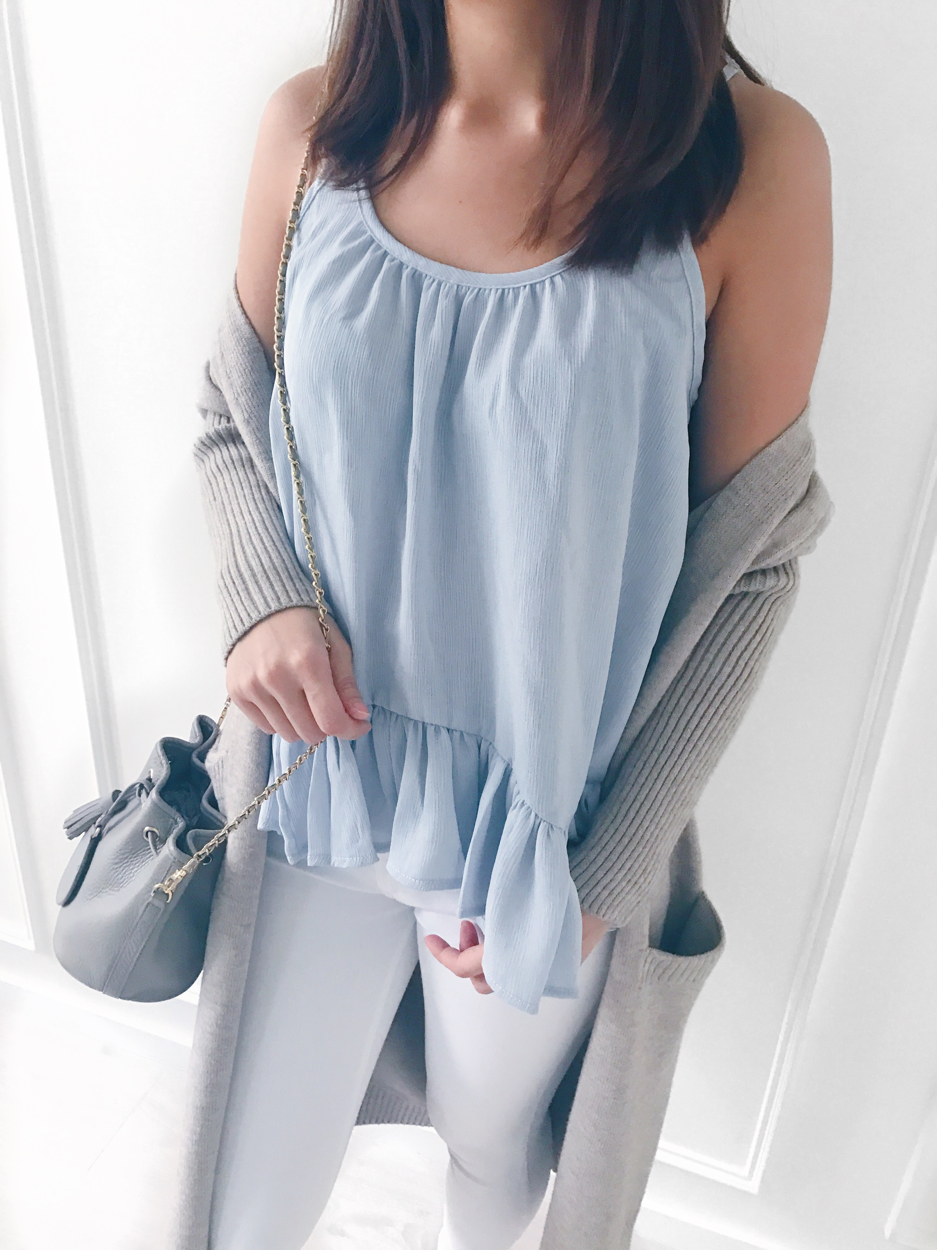 3 Casual Outfits With Items Under $30!